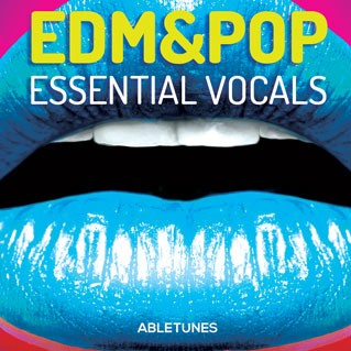 EDM & POP Essential Vocals - Acapellas Sample Pack :: Logitunes